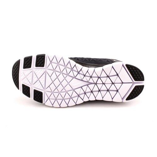 Nike Womens W Roshe One Essential Id Trainer Nero / Bianco