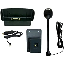 Sirius SPC1 Sportster Car Docking Station with Car Antenna