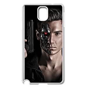 Terminator Samsung Galaxy Note 3 Cell Phone Case White as a gift V2108558