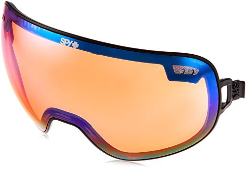 Spy Optic Doom Snow Goggles, Persimmon Contact - Goggles Spy Replacement Lenses