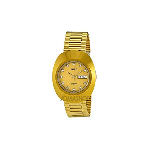 Rado Men's Watches Original R12393633 - 3