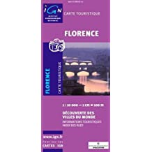 IGN EUROPE : FLORENCE - FIRENZE