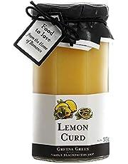 Gretna - Cuajada de limón Verde (315 g)