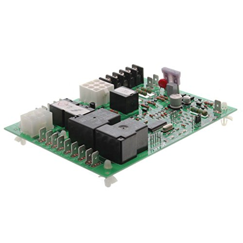 ICM Controls ICM2805A Furnace Control Replacement for Nor Dyne 624631 Control Boards, Used with G3, G4, G5, G6, M2 and M3 Furnace ()