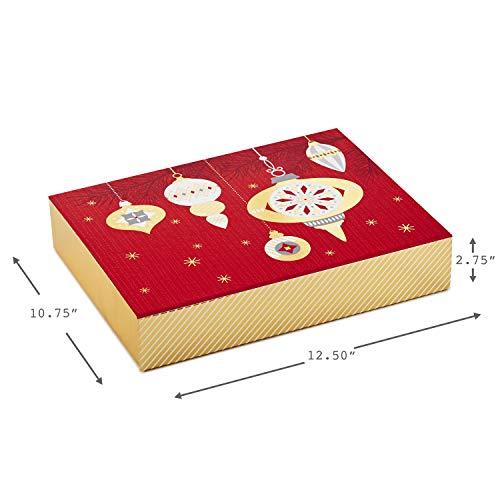 Hallmark Boxed Handmade Christmas Card Assortment (24 Cards and Envelopes) Photo #2