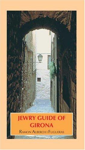 Jewry Guide of Girona
