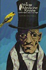 Yellow Medicine Review, Spring 2012 (Spring 2012) Perfect Paperback