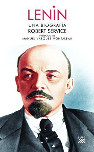 Lenin: Una Biografía