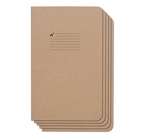 Northbooks Notebook Journal College Sheets