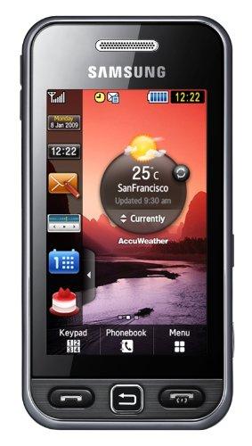 jeux mobile samsung gt-s5230 gratuit