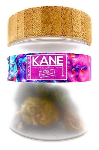 Kane Flower   7G   Berry Blossom