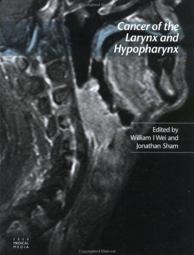 Download Cancer of the Larynx and Hypopharynx pdf