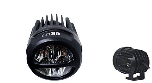 6k led fog lights - 2