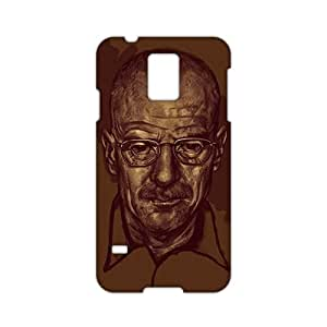 Breaking Bad 3D Phone Case for Samsung S5