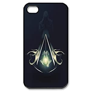 [StephenRomo] For Iphone 4 4S-Assassin's creed PHONE CASE 11