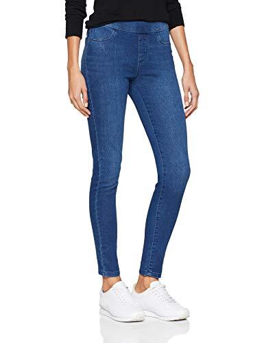 Perkins Midwash Regular Skinny Jean Eden Femme Dorothy Bleu Midwash RB6nq8dv
