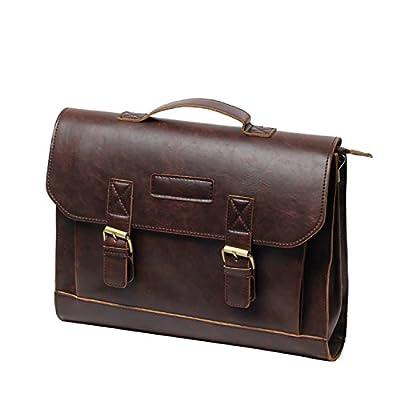 5aa823db3765 Tidog The New Retro male handbag male Korean male bag handbag outlet ...