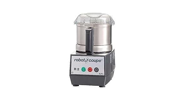 Robot Copa Cutter R2 (2,9 Ltr.): Amazon.es: Hogar