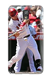 Elizabeth Lopez's Shop New Style anaheim angels MLB Sports & Colleges best Note 3 cases 6920994K232755700