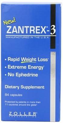 Zantrex-3 by Zantrex