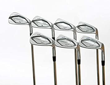 8a44ab3765db Mint Mizuno JPX 900 Forged Iron Set 4-PW Dynamic Gold AMT S300 Steel Stiff  Right Handed 38 in, Irons - Amazon Canada