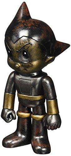Astro Boy Metal Mix Premium Hikari Sofubi Vinyl Figure - Entertainment Earth (Astro Boy Atom)