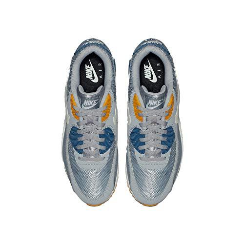 Da azzuro giallo Rainbow Grigio Generic Uomo Nike Canottiera tW4RqcBfxw