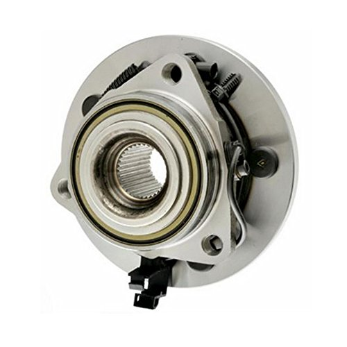 Brand New DRIVESTAR 513229 1 New Front Wheel Hub & Bearing Assembly for Dodge Dakota Mitsubishi Raider W/ABS