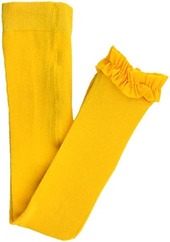 RuffleButts Toddler Length Footless Tights product image