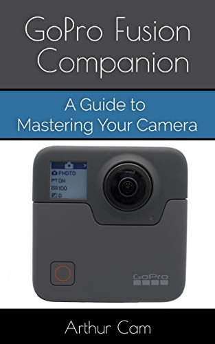 The GoPro Fusion only has two buttons so it should be easy enough to operate. But even the GoPro manual is insufficient in explaining all the things this amazing device can do. With this guide, you'll learn the ins and outs of each Fusion feature and...