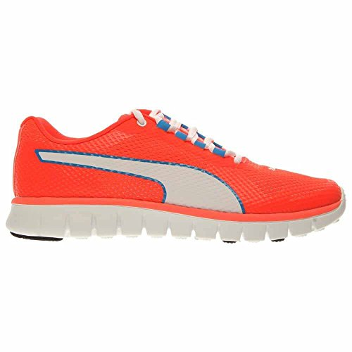 Puma Chaussures de course Blur Orange ...
