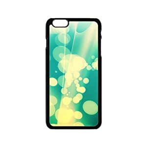 Green bubbles Phone Case for iPhone 6