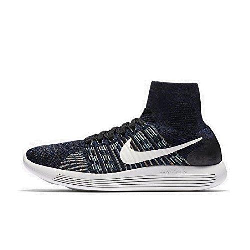 Nike 818676-013, Scarpe da Trail Running Uomo Nero