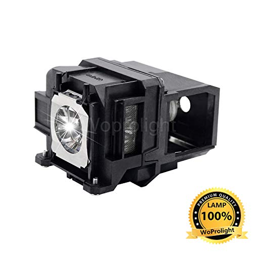 Projector Lamp for Epson EX5230//EX6220//EX7220//EX7230//PowerLite Home Cinema 2000