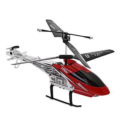 Goolsky Flytec TY909T 2CH RC ヘリコプター ジャイロスコープ付き ヘリコプター おもちゃ 子供 ギフト ラジコン ヘリコプター 赤外線コントロール
