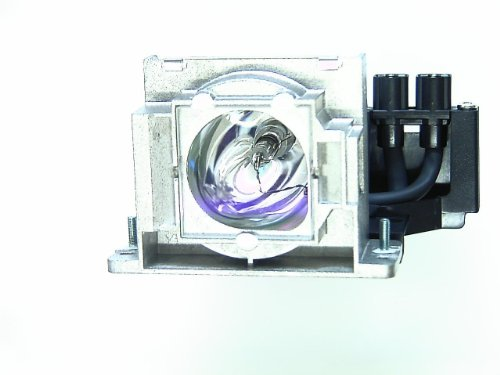 Lamp module for MITSUBISHI HD1000/HC1100 Projectors. Type = UHP, Power = 200 ... by Mitsubishi (Image #1)