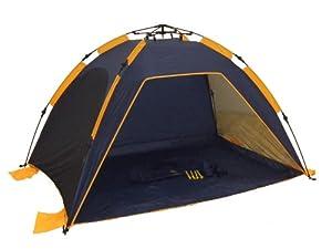 Genji Sports Instant Push Up Beach Tent Sun Shelter by Genji Sports