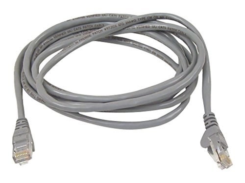 Belkin 25ft Networking Cable A3L980 25 S