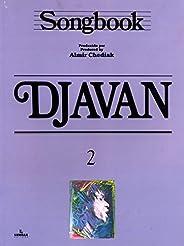 Songbook Djavan - Volume 2