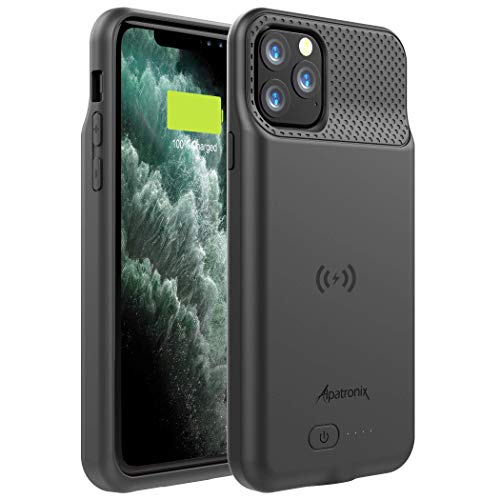 Alpatronix Battery Case for