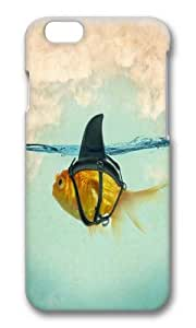 Apple Iphone 6 Case,WENJORS Awesome Brilliant DISGUISE Hard Case Protective Shell Cell Phone Cover For Apple Iphone 6 (4.7 Inch) - PC 3D