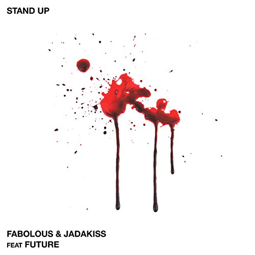 Stand Up [Clean]