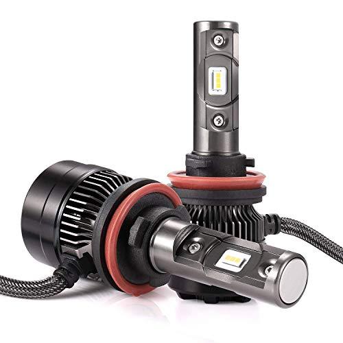 2 LED Headlight Bulbs Now $19.98 (Was $49.99)