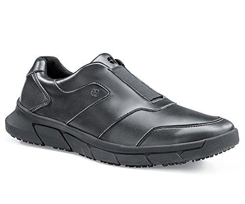 Scarpe per Equipaggi 36479–42/8Style Grayson antiscivolo scarpe da uomo, taglia 8, nero