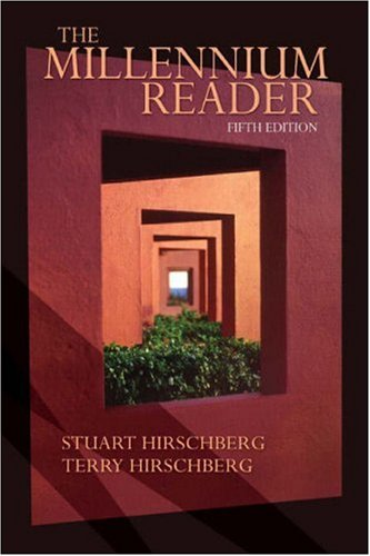 - The Millennium Reader (5th Edition)