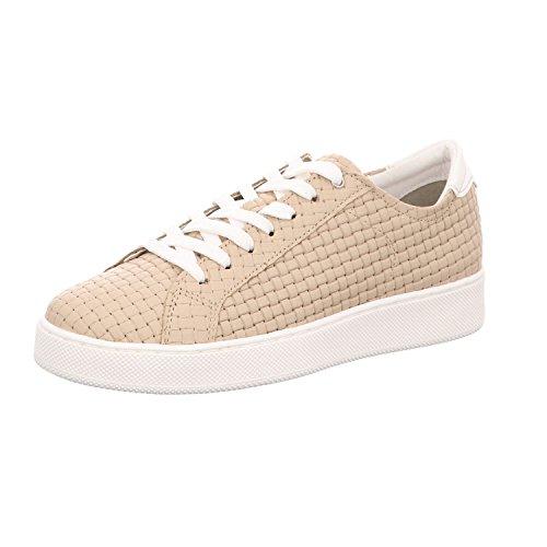 Mode Baskets Beige 23701 Femme Tamaris qRgw0Ox77