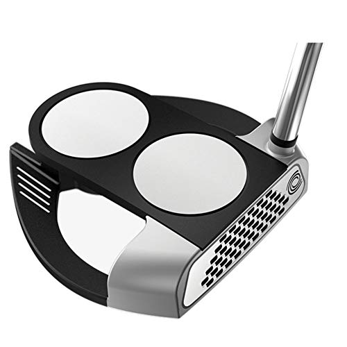 Odyssey Golf 2019 Stroke Lab 2-Ball Fang Putter, 35