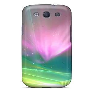 Excellent Galaxy S3 Case Tpu Cover Back Skin Protector Mac