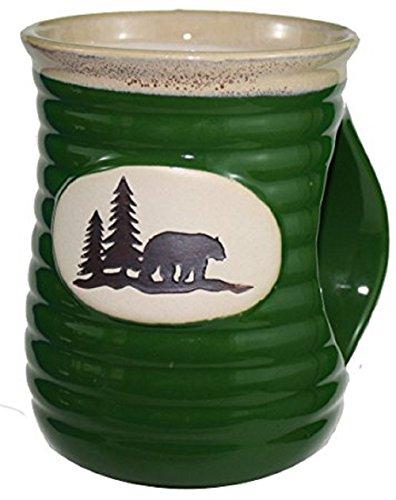 Ceramic Handwarmer Mug