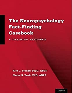 The little black book of neuropsychology a syndrome based approach the neuropsychology fact finding casebook a training resource fandeluxe Gallery